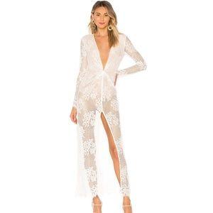 Majorette Denise Lace Dress